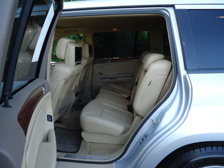 2008 Mercedes-Benz GL450 4.6L ENT SYS Charlotte, North Carolina 22