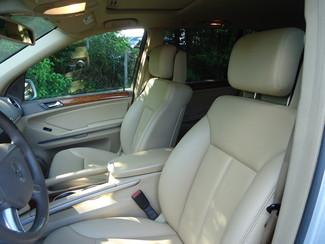 2008 Mercedes-Benz GL450 4.6L ENT SYS Charlotte, North Carolina 9