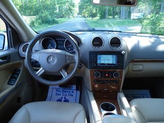 2008 Mercedes-Benz GL450 4.6L ENT SYS Charlotte, North Carolina 13