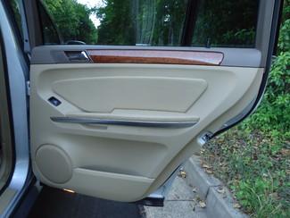 2008 Mercedes-Benz GL450 4.6L ENT SYS Charlotte, North Carolina 34