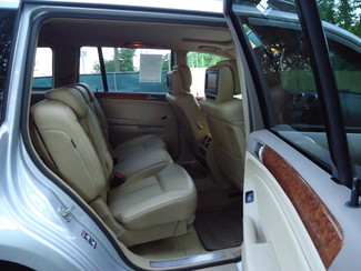 2008 Mercedes-Benz GL450 4.6L ENT SYS Charlotte, North Carolina 35