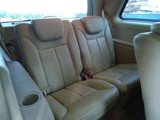 2008 Mercedes-Benz GL450 4.6L ENT SYS Charlotte, North Carolina 38