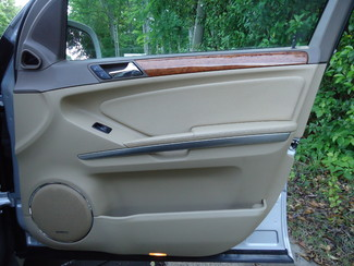 2008 Mercedes-Benz GL450 4.6L ENT SYS Charlotte, North Carolina 17