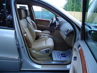 2008 Mercedes-Benz GL450 4.6L ENT SYS Charlotte, North Carolina 29