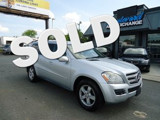 2008 Mercedes-Benz GL450 4.6L ENT SYS Charlotte, North Carolina