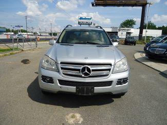 2008 Mercedes-Benz GL450 4.6L ENT SYS Charlotte, North Carolina 4