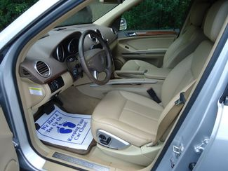 2008 Mercedes-Benz GL450 4.6L ENT SYS Charlotte, North Carolina 14