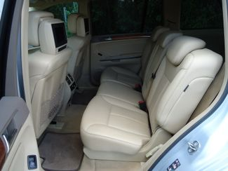 2008 Mercedes-Benz GL450 4.6L ENT SYS Charlotte, North Carolina 24