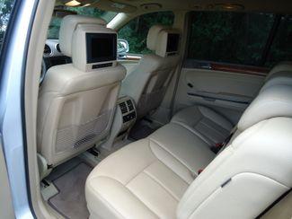 2008 Mercedes-Benz GL450 4.6L ENT SYS Charlotte, North Carolina 23
