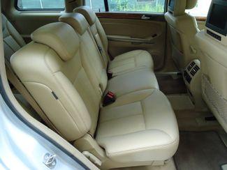 2008 Mercedes-Benz GL450 4.6L ENT SYS Charlotte, North Carolina 33