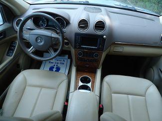 2008 Mercedes-Benz GL450 4.6L ENT SYS Charlotte, North Carolina 16