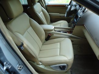 2008 Mercedes-Benz GL450 4.6L ENT SYS Charlotte, North Carolina 37