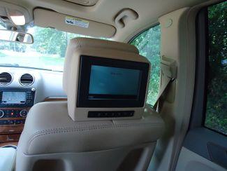 2008 Mercedes-Benz GL450 4.6L ENT SYS Charlotte, North Carolina 36