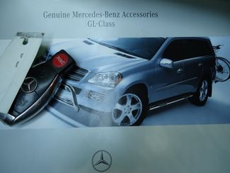 2008 Mercedes-Benz GL450 4.6L ENT SYS Charlotte, North Carolina 47