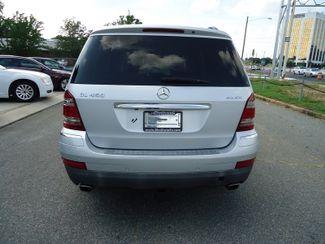 2008 Mercedes-Benz GL450 4.6L ENT SYS Charlotte, North Carolina 10