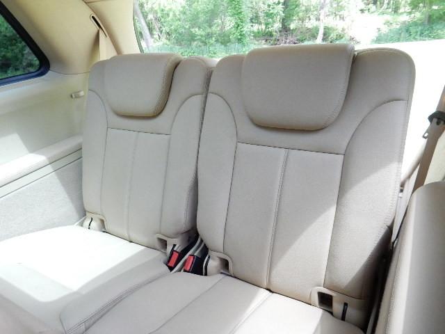 2008 Mercedes-Benz GL450 4.6L Leesburg, Virginia 35