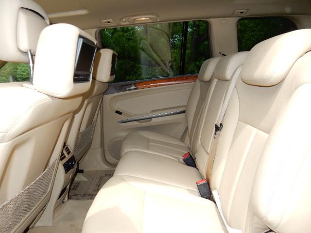 2008 Mercedes-Benz GL450 4.6L Leesburg, Virginia 36