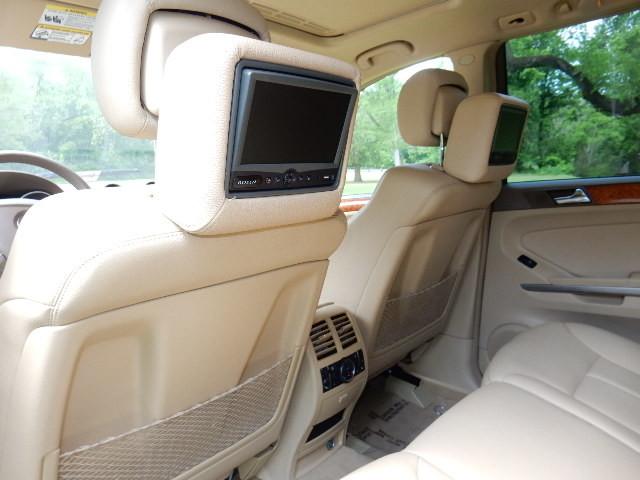 2008 Mercedes-Benz GL450 4.6L Leesburg, Virginia 38