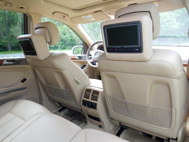 2008 Mercedes-Benz GL450 4.6L Leesburg, Virginia 41
