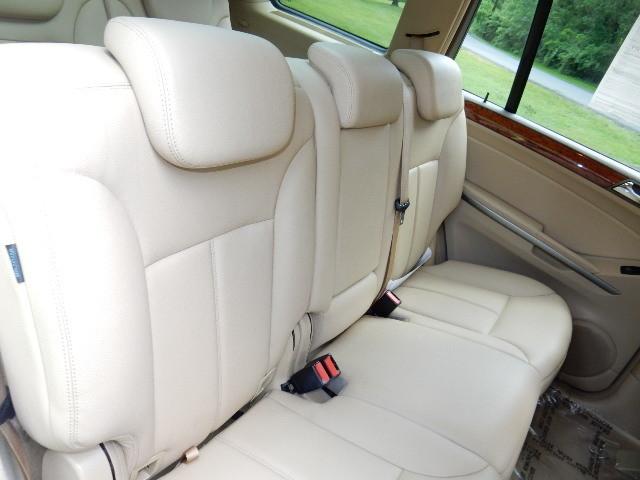 2008 Mercedes-Benz GL450 4.6L Leesburg, Virginia 42