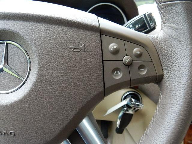2008 Mercedes-Benz GL450 4.6L Leesburg, Virginia 20