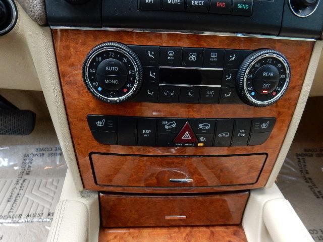2008 Mercedes-Benz GL450 4.6L Leesburg, Virginia 28