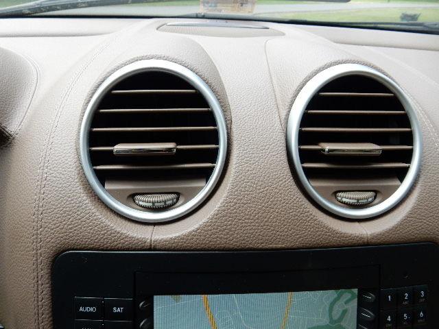 2008 Mercedes-Benz GL450 4.6L Leesburg, Virginia 27