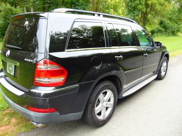 2008 Mercedes-Benz GL450 4.6L AWD Leesburg, Virginia 2