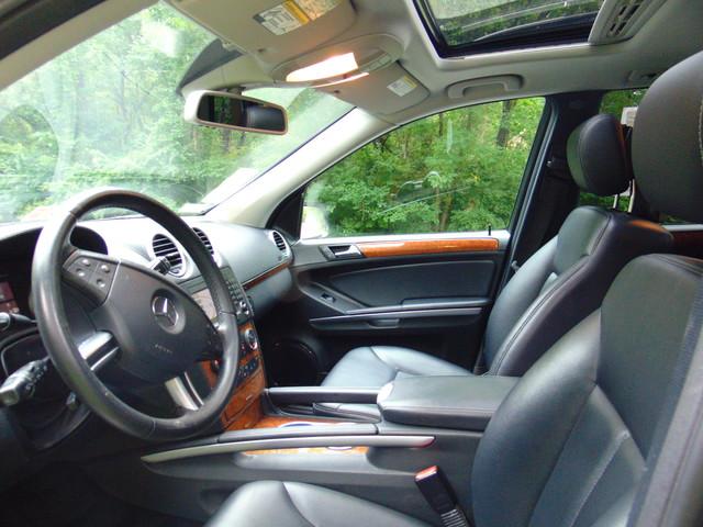2008 Mercedes-Benz GL450 4.6L AWD Leesburg, Virginia 22