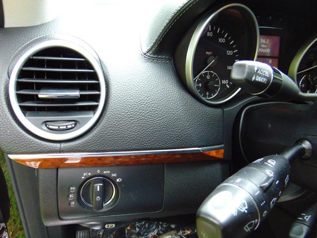 2008 Mercedes-Benz GL450 4.6L AWD Leesburg, Virginia 40
