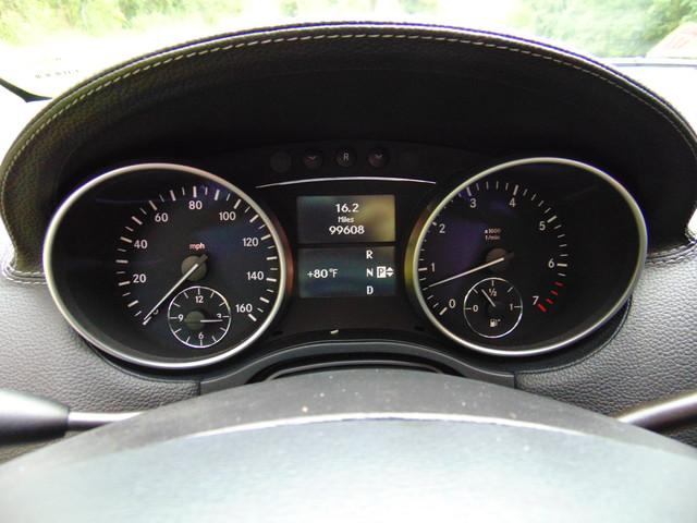 2008 Mercedes-Benz GL450 4.6L AWD Leesburg, Virginia 41
