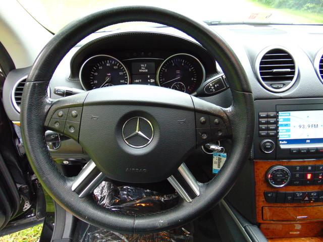2008 Mercedes-Benz GL450 4.6L AWD Leesburg, Virginia 42