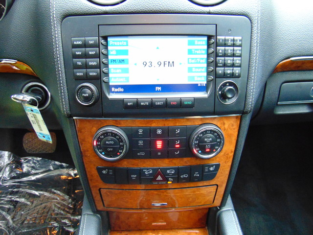 2008 Mercedes-Benz GL450 4.6L AWD Leesburg, Virginia 44