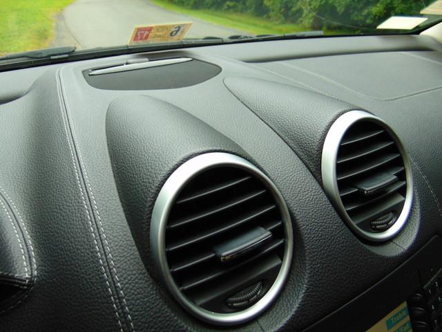 2008 Mercedes-Benz GL450 4.6L AWD Leesburg, Virginia 46