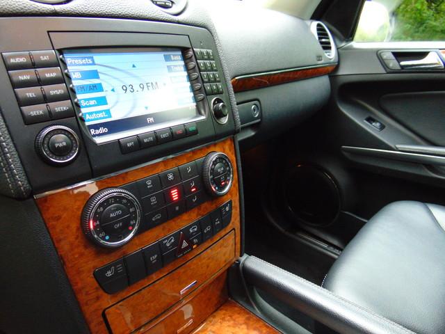 2008 Mercedes-Benz GL450 4.6L AWD Leesburg, Virginia 47