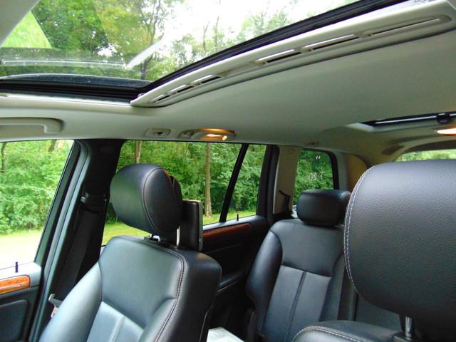 2008 Mercedes-Benz GL450 4.6L AWD Leesburg, Virginia 26
