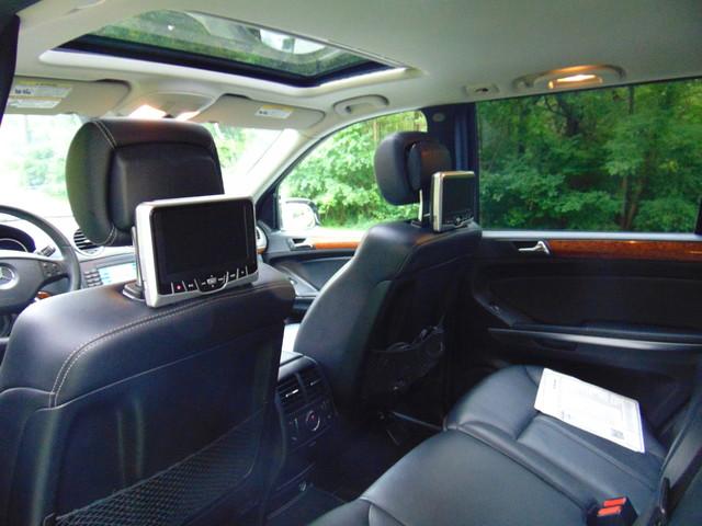 2008 Mercedes-Benz GL450 4.6L AWD Leesburg, Virginia 29