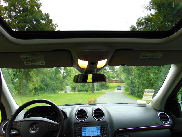 2008 Mercedes-Benz GL450 4.6L AWD Leesburg, Virginia 34