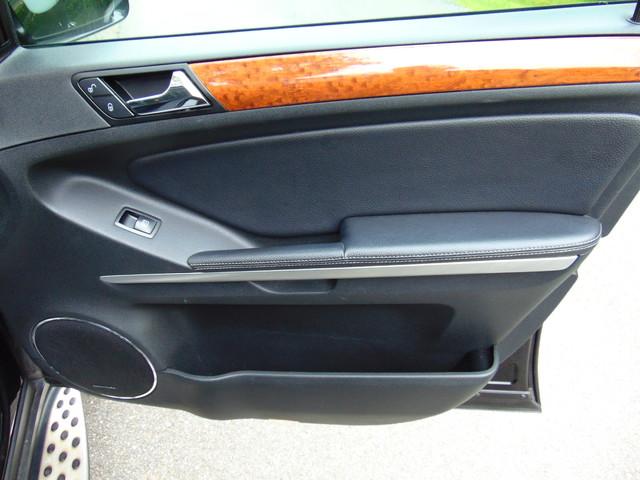 2008 Mercedes-Benz GL450 4.6L AWD Leesburg, Virginia 51