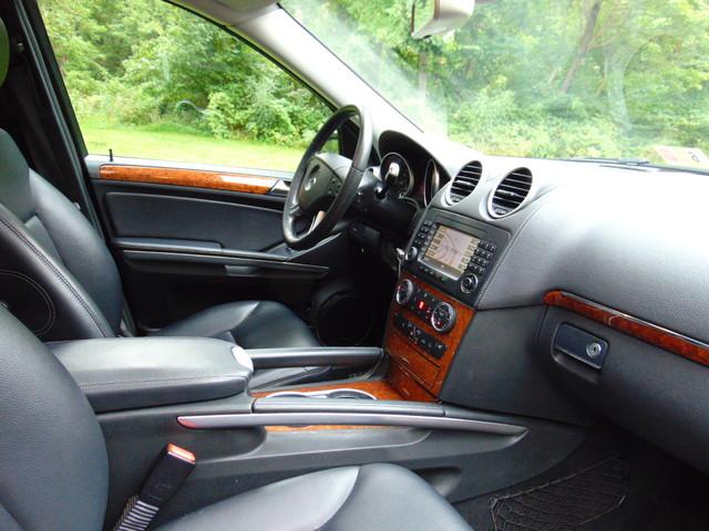 2008 Mercedes-Benz GL450 4.6L AWD Leesburg, Virginia 23