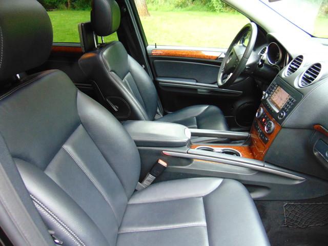 2008 Mercedes-Benz GL450 4.6L AWD Leesburg, Virginia 24