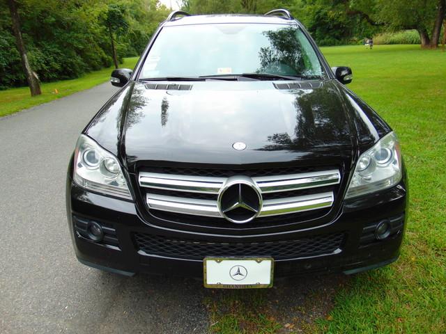 2008 Mercedes-Benz GL450 4.6L AWD Leesburg, Virginia 10