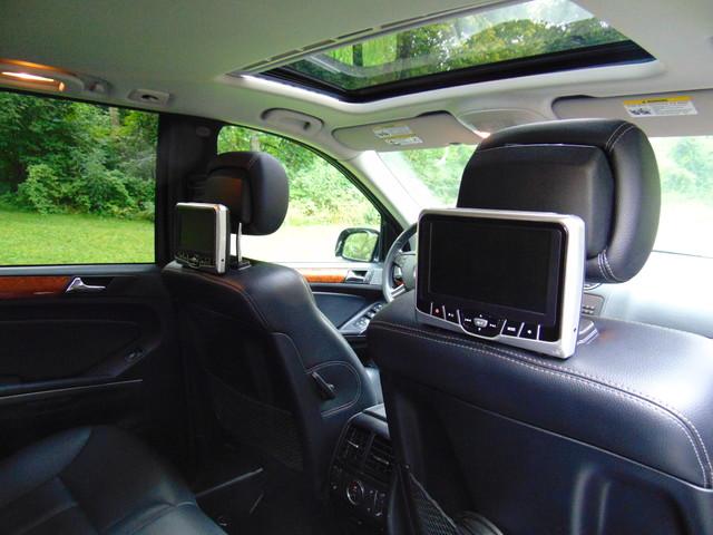2008 Mercedes-Benz GL450 4.6L AWD Leesburg, Virginia 30