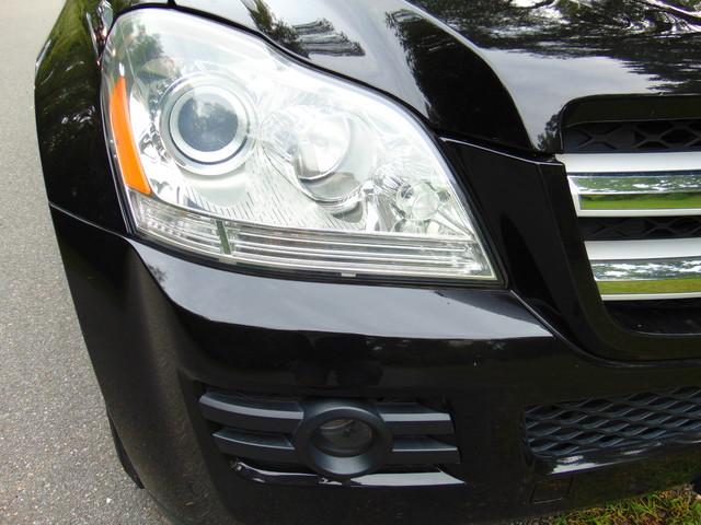2008 Mercedes-Benz GL450 4.6L AWD Leesburg, Virginia 13