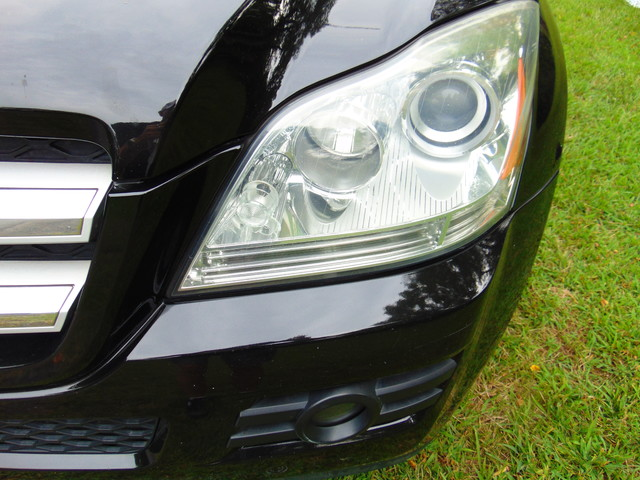 2008 Mercedes-Benz GL450 4.6L AWD Leesburg, Virginia 14