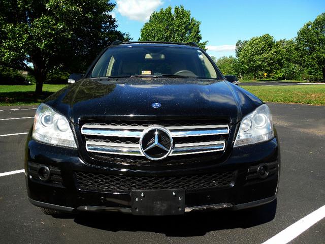 2008 Mercedes-Benz GL450 4.6L Leesburg, Virginia 4
