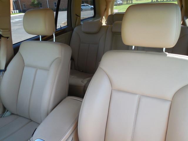 2008 Mercedes-Benz GL450 4.6L Leesburg, Virginia 6