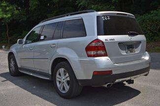 2008 Mercedes-Benz GL450 4Matic Naugatuck, Connecticut 2