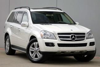 2008 Mercedes-Benz GL450 Premium Pkg * DVD * 19's * NAVI * Power Liftgate * Plano, Texas