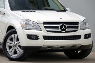 2008 Mercedes-Benz GL450 Premium Pkg * DVD * 19's * NAVI * Power Liftgate * Plano, Texas 24
